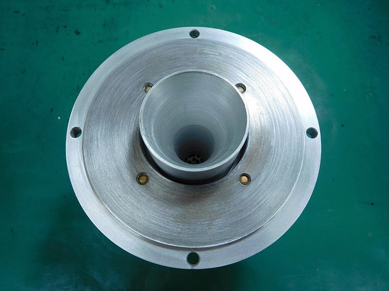 TANNOY HPD385 低域側磁気クリーニング後