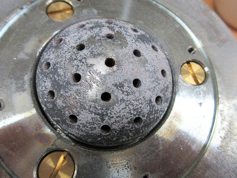 TANNOY HPD385 高域側磁気(マグネット)